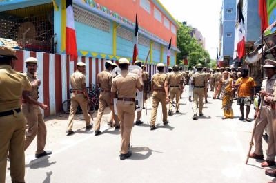 High alert in TN after intel report of LeT infiltration