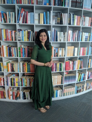 Not easy to embrace diverse perspectives in a country of strong opinions: Publisher Meru Gokhale