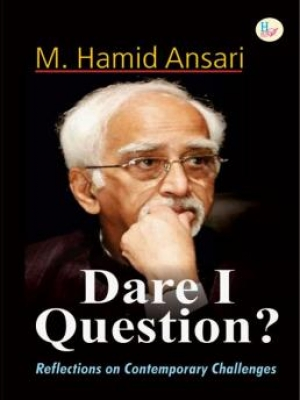 Dissent essential in open society: Hamid Ansari