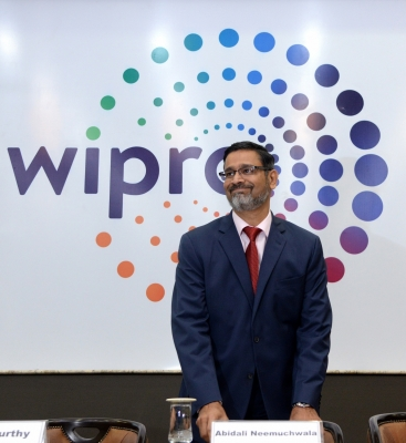 Wipro ties up with US-based Alight Solutions