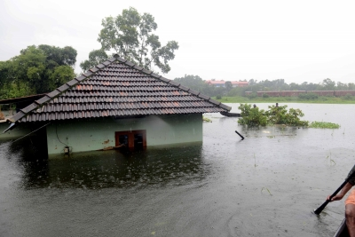 UAE businessman donates for Kerala flood relief