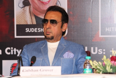Having my story told in a book exciting: Gulshan