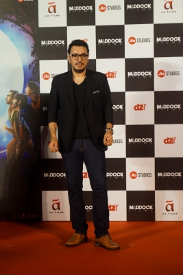 Smaller films need more marketing: Dinesh Vijan