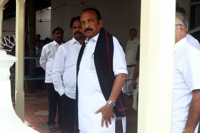 Vaiko gets relief from Madras High Court