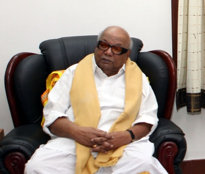 Will the Dravidian movement be diluted with Karunanidhi s death? (Column: Political Circus)