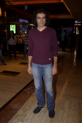 I m the first fan of my brother: Sajid Ali on Imtiaz