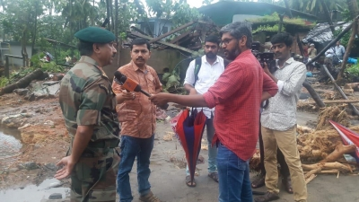 Army turns saviour in disaster-hit Kerala with  Operation Sahyog