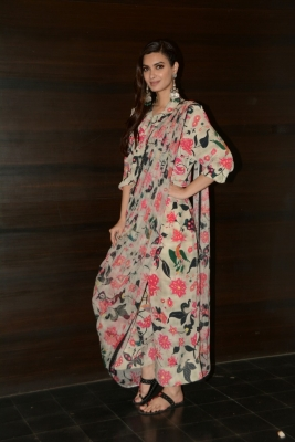 Comedy is difficult to perform: Diana Penty