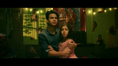 Pakhi : Amateurishly crafted and tedious to watch (IANS Review, Rating: *)