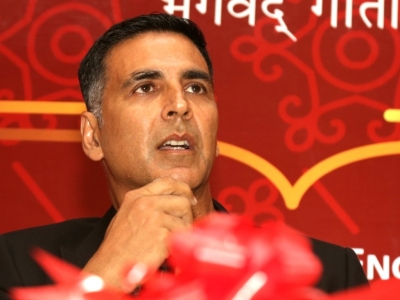 Akshay Kumar to turn showstopper for Tech Fashion Tour 4.0