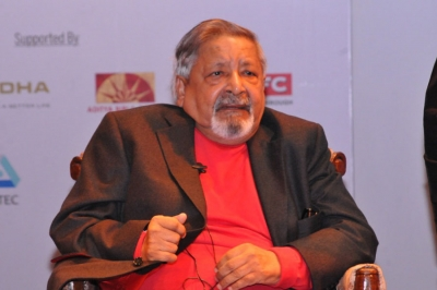 Nobel Prize Laureate for Literature, V.S. Naipaul dies