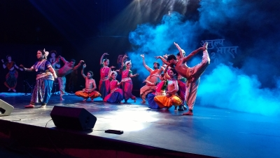 Potpourri of Indian arts to end in Delhi