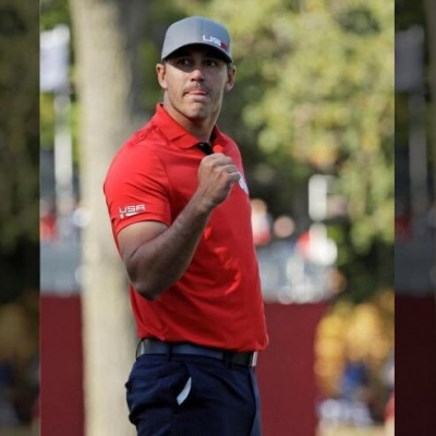 Koepka retakes No. 1 spot in World Golf Ranking