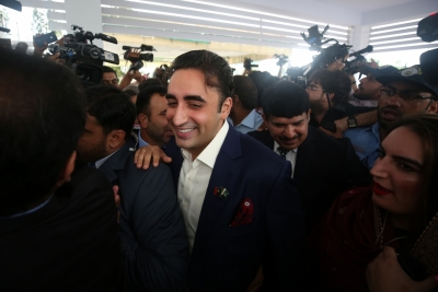 Nawaz was also selected PM: Bilawal