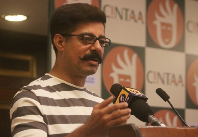 Savdhaan India host's debut crime book likely in May