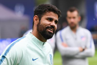 Diego Costa boosts Atletico's return to its essence