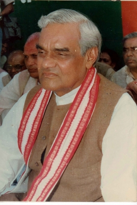 Vajpayee s  faceoff with death  and how he captured the agony in verse