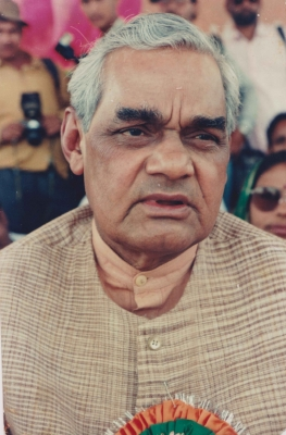 Vajpayee was in Bengaluru prison during Emergency