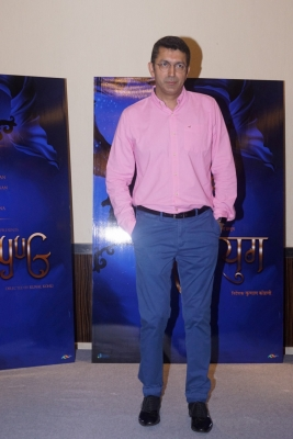 Ramyug  being made at right time for youth: Kunal Kohli