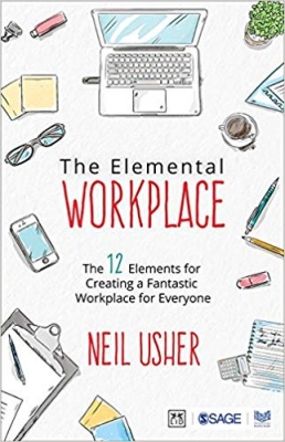Curate a  fantastic workplace  and how
