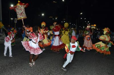 Panama City celebrates 500th anniversary