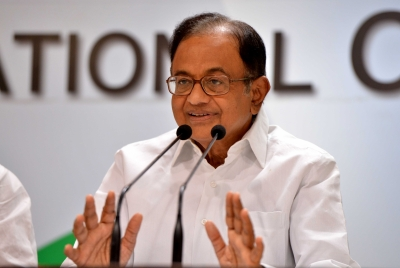 UPA I, UPA-II delivered highestdecadal growth: Chidambaram
