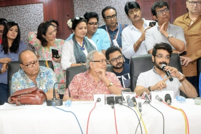 Standoff between TV artistes, producers in Bengal continues