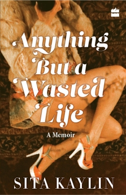 The only person who can make you feel judged is you, says stripper in her memoir