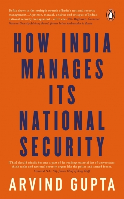 National security also about governance, don t politicise actions of the armed forces  (Book Review)