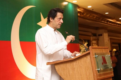 If India attacks, we'll retaliate: Imran warns