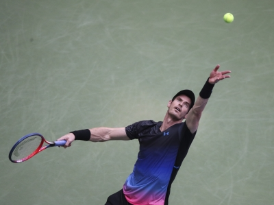 Murray to end his season after China Open
