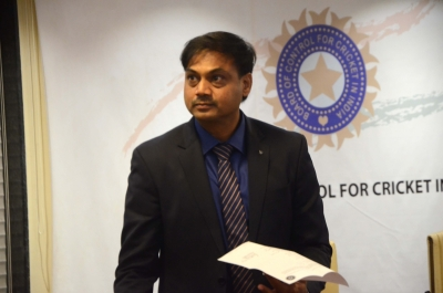 Need to be patient with Pant: Chief selector Prasad