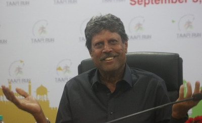 East Bengal to confer Kapil Dev with Bharat Gaurav award