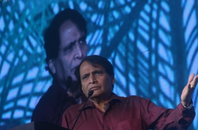 India-US December dialogue to boost commerce: Prabhu