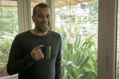I m not a harasser, being attacked and vilified: Chetan Bhagat on #MeToo