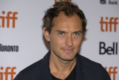 Jude Law wasn't nervous while playing Dumbledore