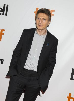 Was a no-brainer to act with son: Liam Neeson