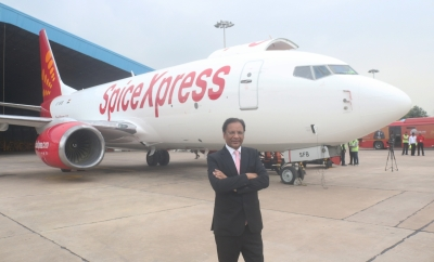 SpiceJet to start 11 new domestic flight services from March