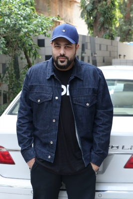 I always wanted to do something in music: Badshah