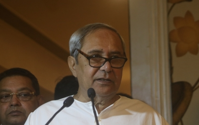 Naveen seeks JEE Advanced registration date extension