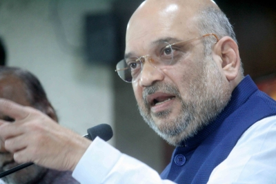 TRS owes explanation for imposing election: Amit Shah
