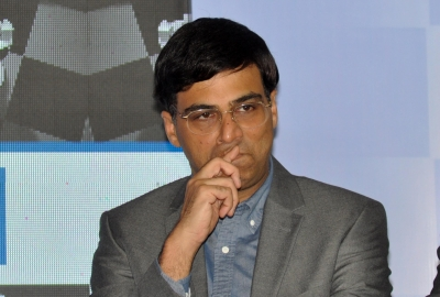Anand to be star attraction at Tata Steel rapid blitz in November