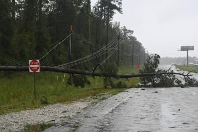 Toll from hurricane Florence reaches 31 in US