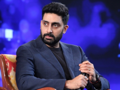 Manmarziyaan  scenes deletion not a big deal: Abhishek Bachchan