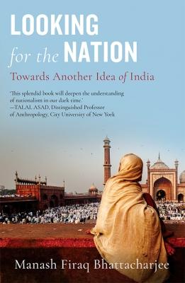 A political theorist s act of resistance against his Partition ghost (Book Review)