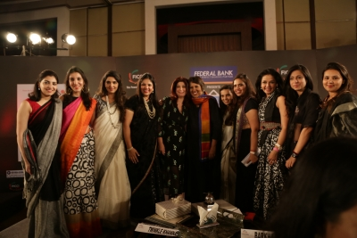 Important for women to become financially independent: Twinkle Khanna