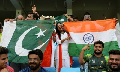 Expats in UAE gear up for India-Pakistan WC match