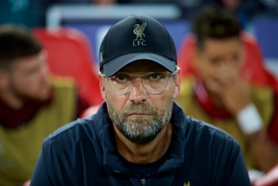 Liverpool coach expects tough match against Bayern Munich in CL