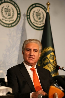 India s axing of talks unfortunate: Pakistan