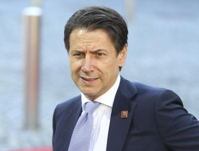 Italy has re-launched dialogue on Libya: Conte